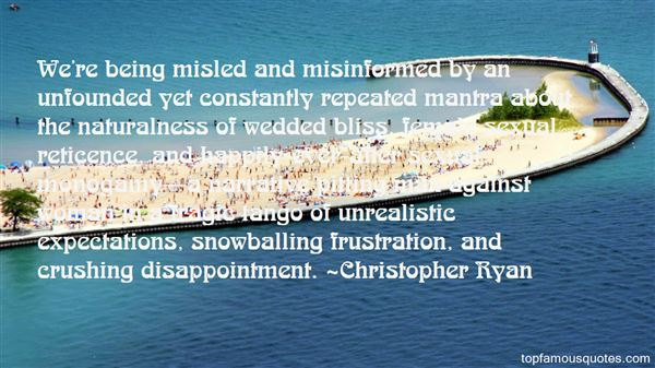 Wedded Bliss Quotes: best 2 famous quotes about Wedded Bliss
