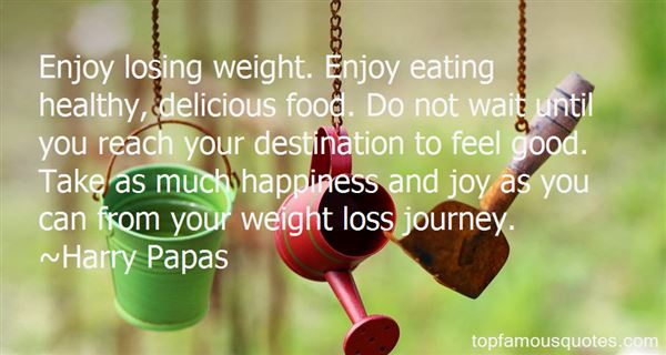 Quotes About Weight Loss Journey