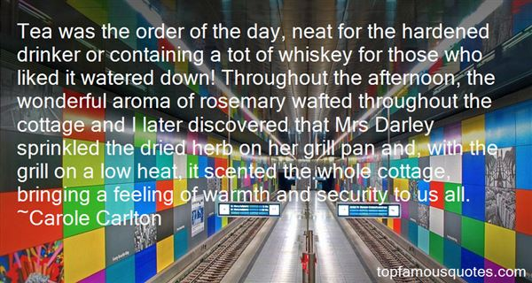 Quotes About Whiskey And Age