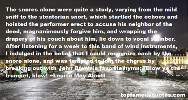 Quotes About Wind Instruments