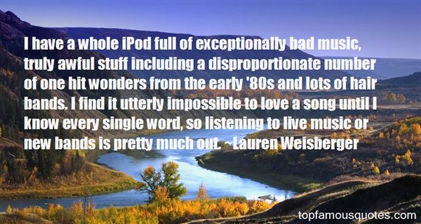 Quotes About Wonders Of Love