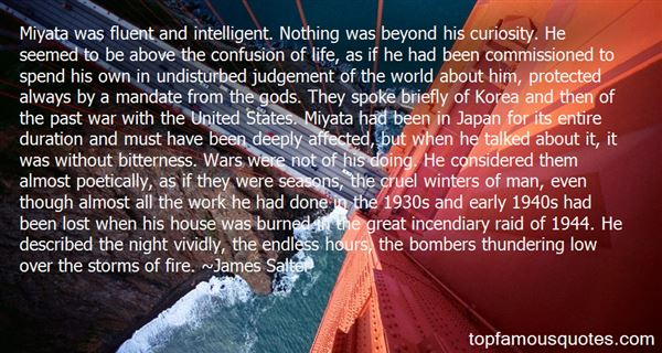 Quotes About World War 3