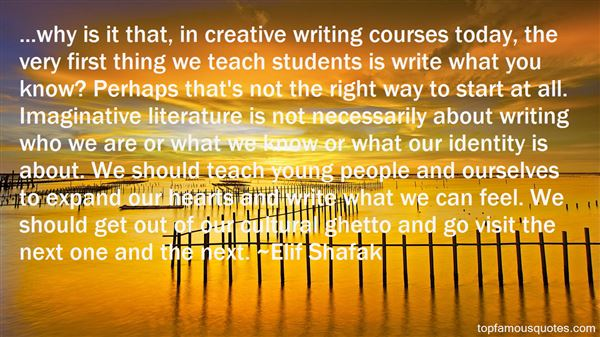 Quotes About Write