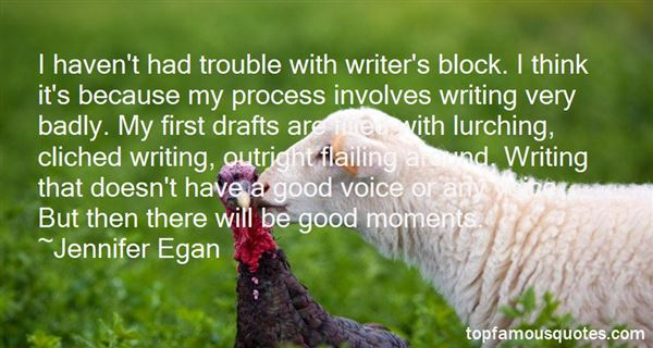 Quotes About Writing First Drafts