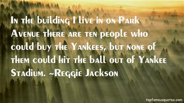 Quotes About Yankee