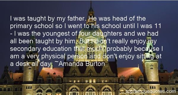 Quotes About Youngest Daughter