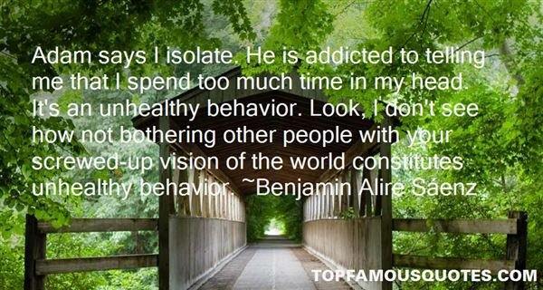 Quotes About Addicted To Her