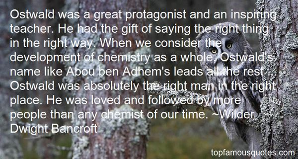 Quotes About Adhem