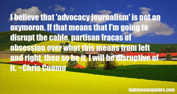 Quotes About Advocacy