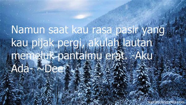 Quotes About Aku