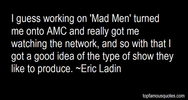 Quotes About Amc