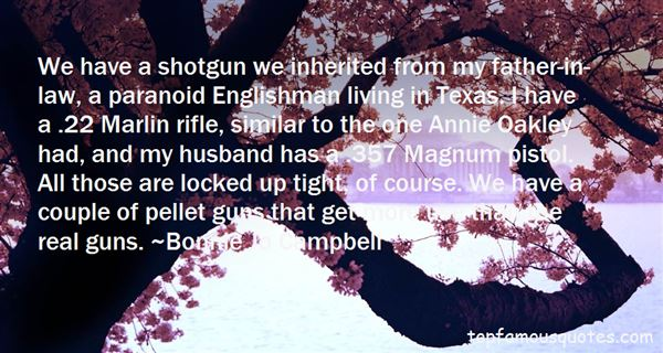 Quotes About Annie Oakley