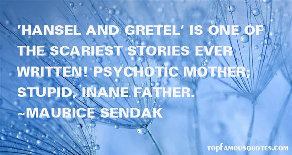 Quotes About Ansel
