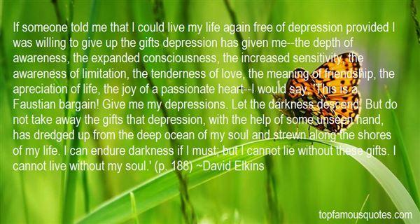 Quotes About Apreciation
