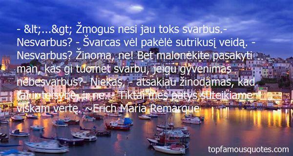 Quotes About Arbus