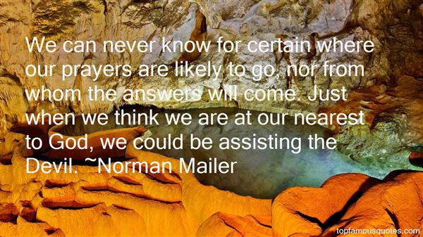 Quotes About Assisting