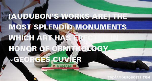Quotes About Audubon