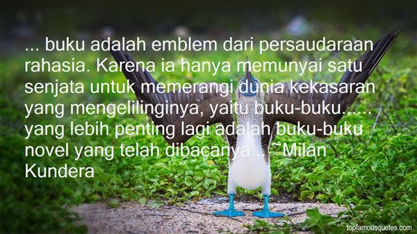 Quotes About Baca