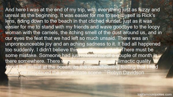 Quotes About Beach With Friends