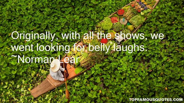 Quotes About Belly Laughs