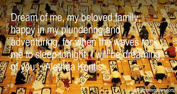 Quotes About Beloved Family