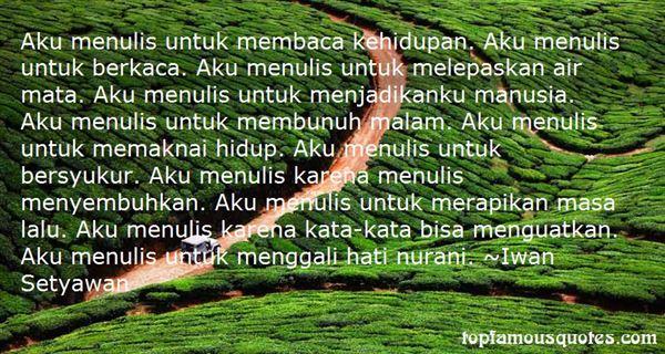 Quotes About Bersyukur