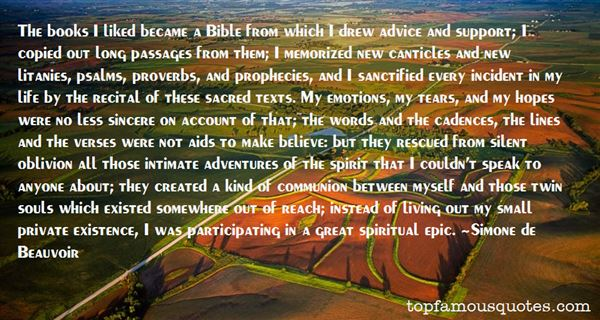 Quotes About Bible Ears