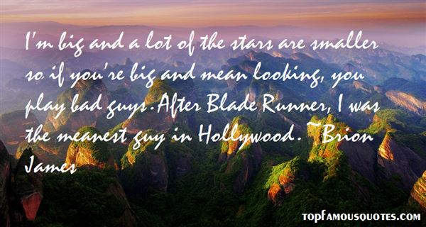 Quotes About Blade Runner