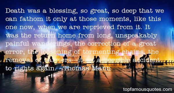 Quotes About Blessing A Home