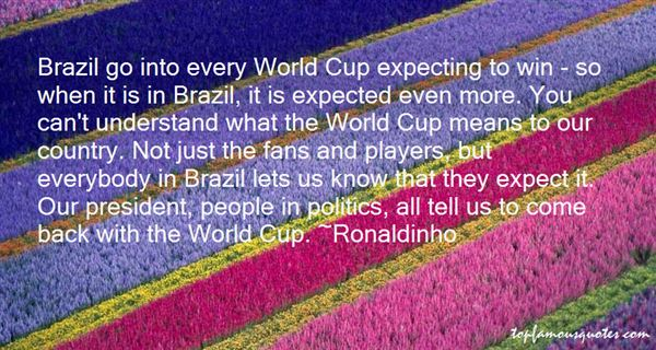 Quotes About Brazil Country