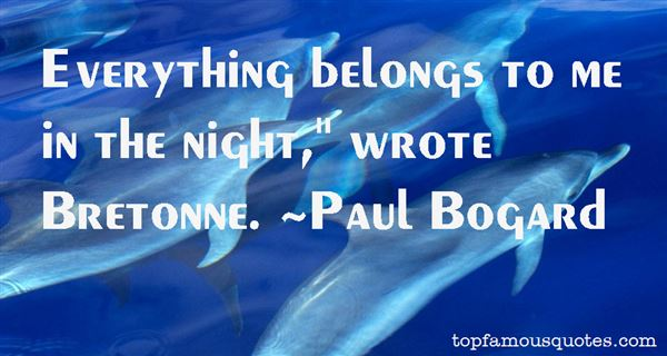 Quotes About Breton