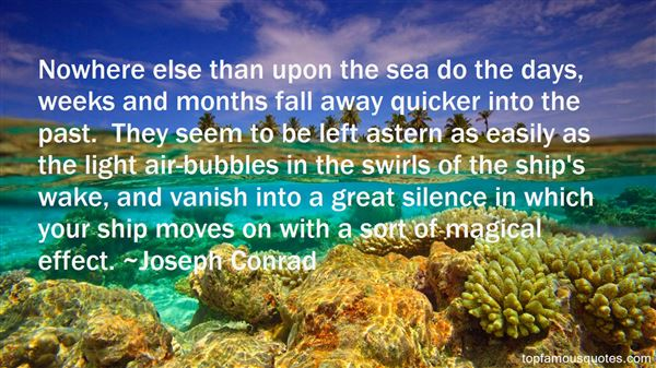 Quotes About Bubble