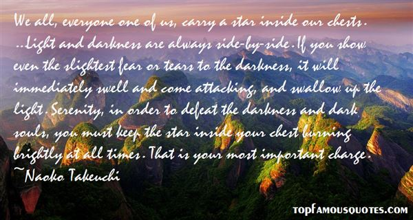 Quotes About Burning Brightly