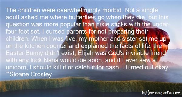 Quotes About Butterflies And God