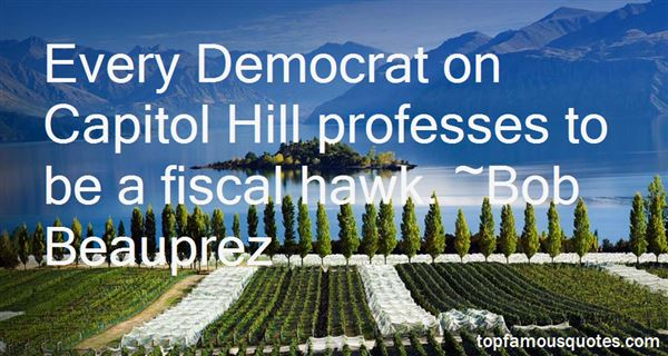 Quotes About Capitol Hill