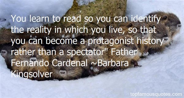 Quotes About Cardenal