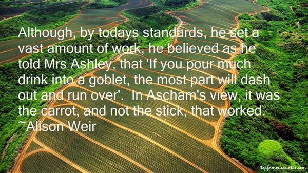 Quotes About Carrot And Stick
