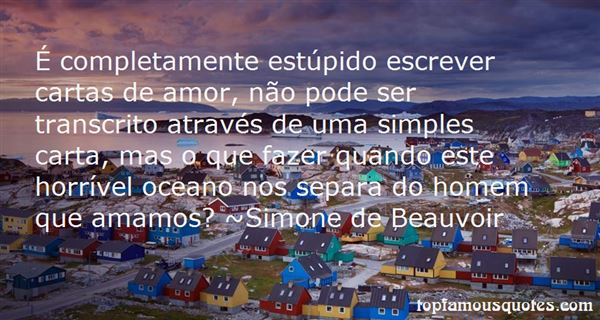 Quotes About Cartas