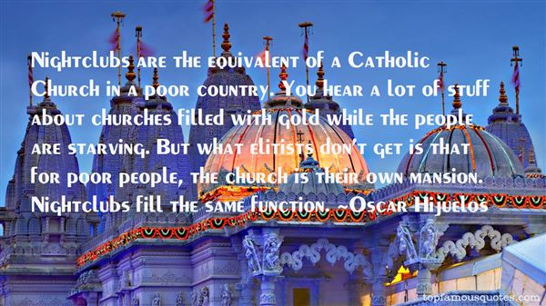Quotes About Catholic Church