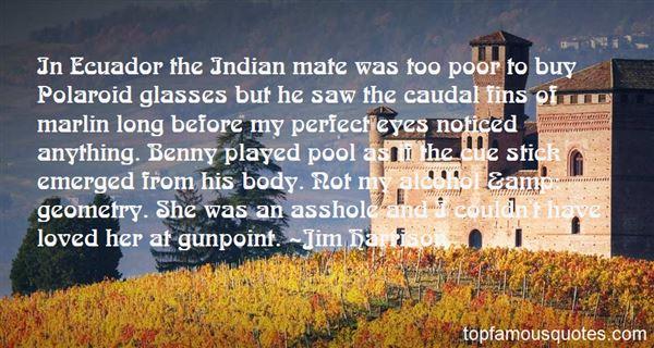 Quotes About Cauda