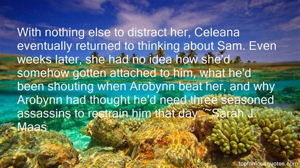 Quotes About Celeana