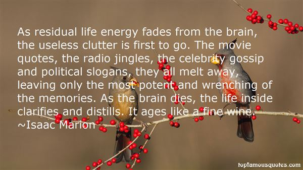 Quotes About Celebrity Life