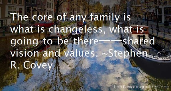 Quotes About Changeless