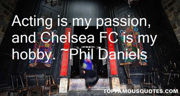 Quotes About Chelsea Fc