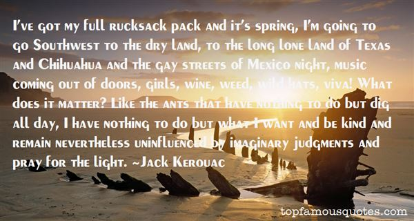Quotes About Chihuahua Mexico