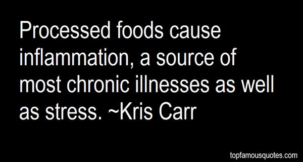 Quotes About Chronic Illnesses