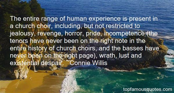 Quotes About Church Choirs