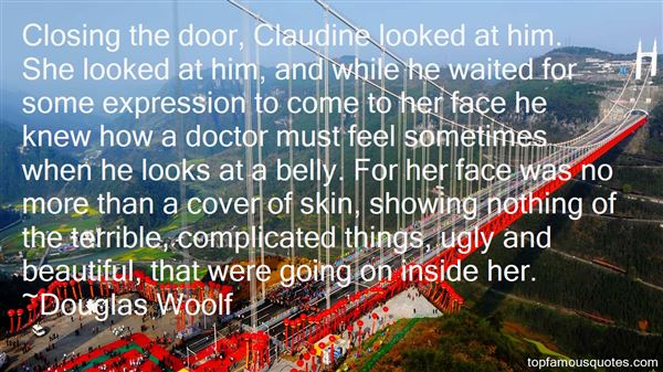 Quotes About Claudine