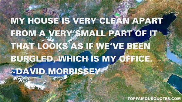 Quotes About Clean Office