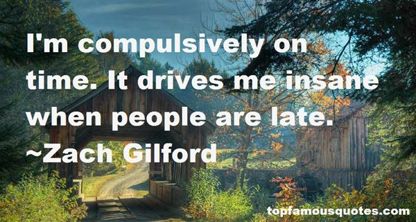 Quotes About Compulsive
